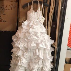 Mac Duggal 4476S Pageant Dress